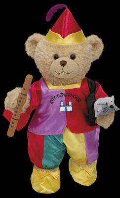 Build-A-Bear Workshop: 2 Lieblingsbären zum Selbermachen gewinnen!