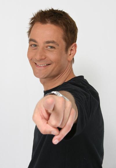 Ingo Oschmann spielt in Detmold