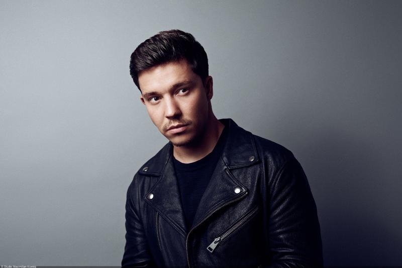 """Chartstürmer Nico Santos unterhält mit ausgezeichneter Live-Performance am """"Ladies' Day"""""""