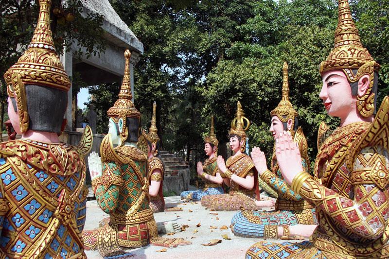 Ist nun Koh Samui anders als Phuket ?