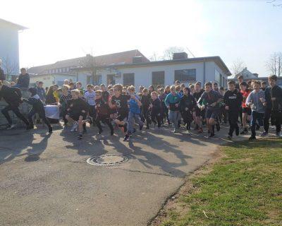 Laufen, Backen und Rollen für ein Hoffnungszentrum in Moldawien