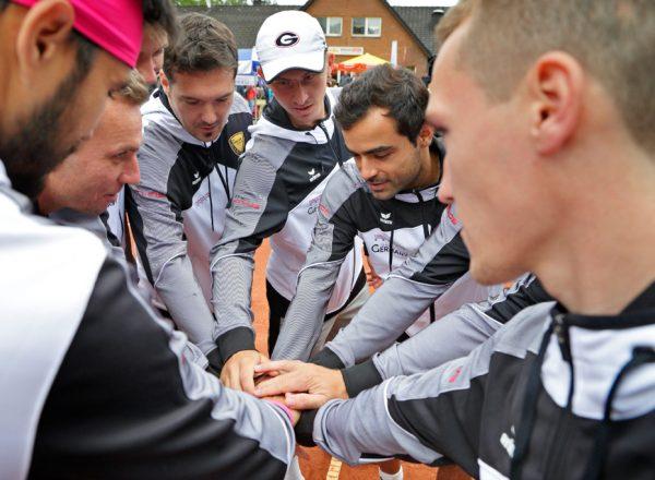 Positive Einschätzung der Liga für das Team Hämmerling TuS Sennelager