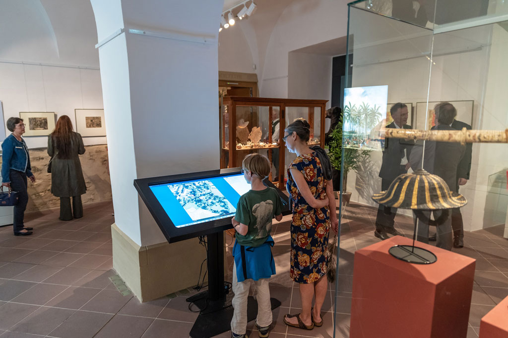 Weserrenaissance-Museum Ausstellung