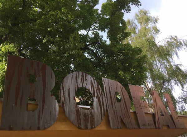 Kulturzentrum Schlachthof plant Wiedereröffnung