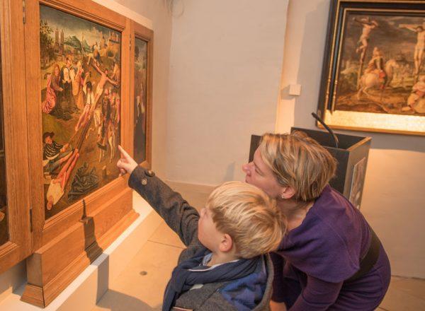 Freier Eintritt und viele Attraktionen am Internationalen Museumstag