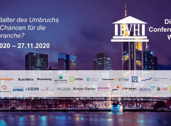 Größte studentische Finance Konferenz Europas wird digital