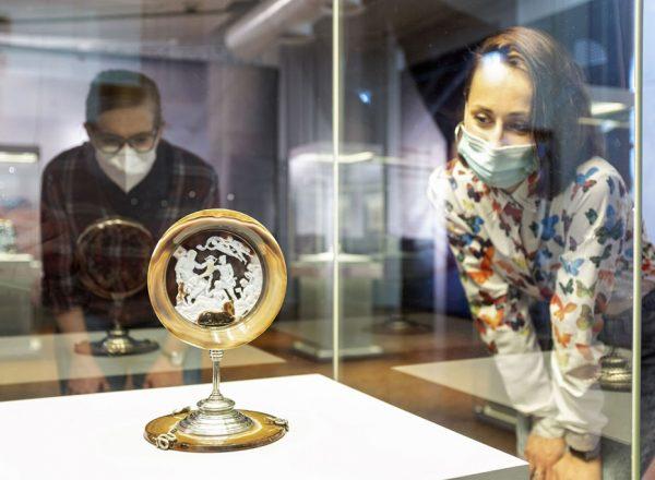 Sinkende Infektionszahlen – LWL-Museen vor der Wiedereröffnung