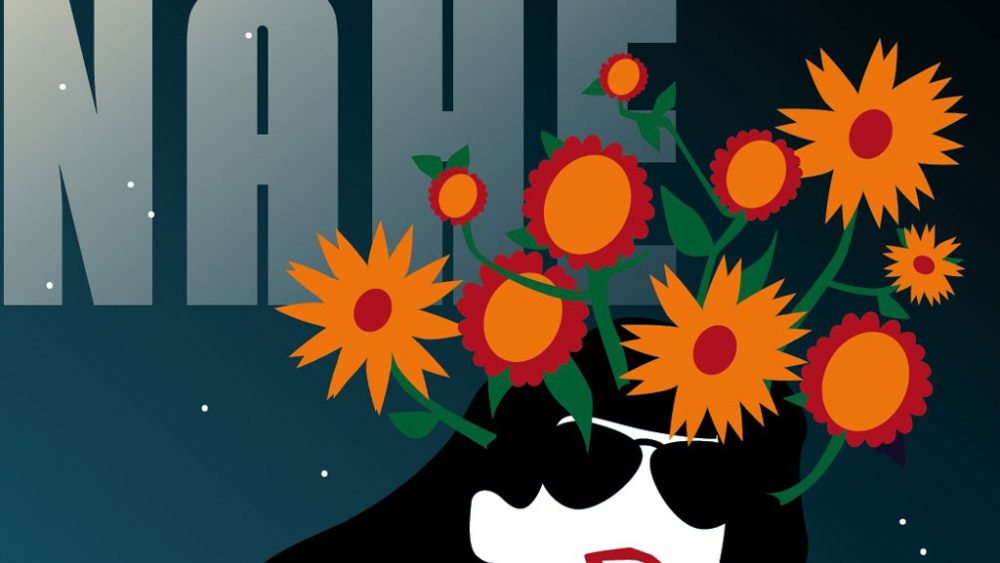 Lyriknacht-Poster Ausschnitt